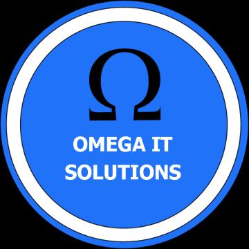 Omega Logo new